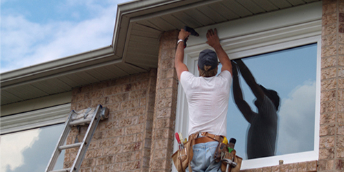 Metropolis Window Cleaning, Repair, Replacement